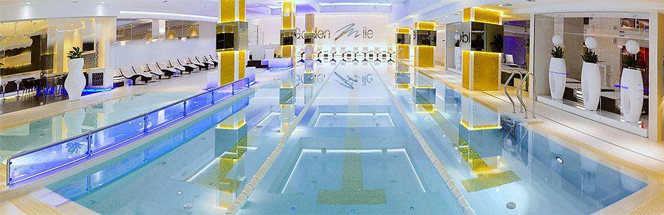 Фитнес тренажерный зал Москва ЦАО на Остоженке - Тренировка в ... 10a1d309301